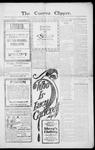 The Cuervo Clipper, 07-20-1917