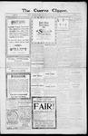 The Cuervo Clipper, 08-10-1917