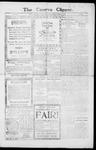 The Cuervo Clipper, 08-17-1917