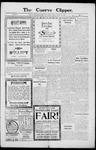 The Cuervo Clipper, 08-24-1917