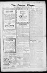 The Cuervo Clipper, 08-31-1917