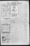 The Cuervo Clipper, 09-21-1917