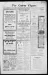 The Cuervo Clipper, 10-19-1917