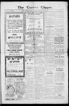 The Cuervo Clipper, 11-09-1917
