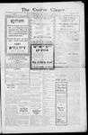 The Cuervo Clipper, 11-30-1917
