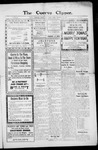The Cuervo Clipper, 12-21-1917