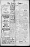 The Cuervo Clipper, 01-18-1918