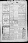 The Cuervo Clipper, 02-01-1918