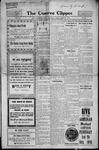 The Cuervo Clipper, 01-10-1919
