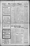 The Cuervo Clipper, 01-17-1919