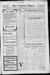 The Cuervo Clipper, 04-18-1919