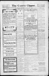 The Cuervo Clipper, 06-13-1919