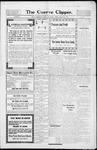 The Cuervo Clipper, 08-15-1919