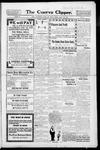 The Cuervo Clipper, 08-29-1919