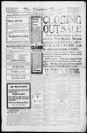 The Cuervo Clipper, 09-26-1919