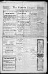 The Cuervo Clipper, 12-26-1919