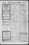 The Cuervo Clipper, 03-25-1921
