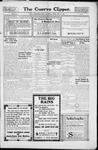 The Cuervo Clipper, 05-20-1921