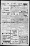 The Cuervo Clipper, 07-08-1921