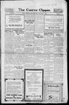 The Cuervo Clipper, 07-15-1921