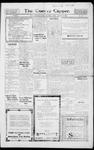 The Cuervo Clipper, 09-09-1921
