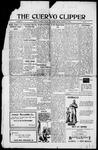 The Cuervo Clipper, 12-01-1922