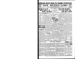 New Mexico Lobo, Volume 026, No 7, 11/2/1923