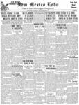 New Mexico Lobo, Volume 033, No 20, 2/27/1931