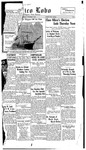 New Mexico Lobo, Volume 036, No 5, 10/6/1933