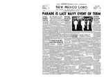 New Mexico Lobo, Volume 047, No 1, 7/4/1944