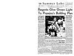 The Summer Lobo, Volume 014, No 2, 6/18/1948
