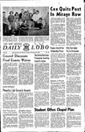 The New Mexico Daily Lobo, Volume 052, No 34, 2/28/1950
