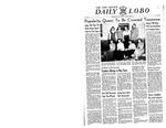 The New Mexico Daily Lobo, Volume 052, No 37, 3/3/1950