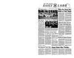 The New Mexico Daily Lobo, Volume 052, No 43, 3/15/1950