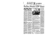 The New Mexico Daily Lobo, Volume 052, No 51, 3/29/1950 by University of New Mexico