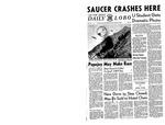 The New Mexico Daily Lobo, Volume 052, No 53, 3/31/1950