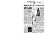 The New Mexico Daily Lobo, Volume 052, No 61, 4/19/1950