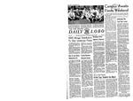 The New Mexico Daily Lobo, Volume 052, No 73, 5/10/1950