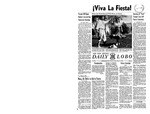 The New Mexico Daily Lobo, Volume 052, No 75, 5/12/1950 by University of New Mexico