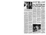 The New Mexico Daily Lobo, Volume 052, No 76, 5/16/1950