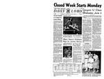 The New Mexico Daily Lobo, Volume 052, No 79, 5/19/1950