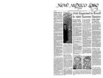The New Mexico Daily Lobo, Volume 052, No 80, 6/9/1950