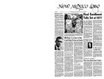 The New Mexico Daily Lobo, Volume 052, No 84, 7/7/1950