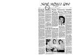 The New Mexico Daily Lobo, Volume 052, No 86, 7/21/1950