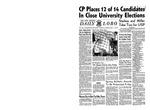 The New Mexico Daily Lobo, Volume 053, No 19, 10/17/1950