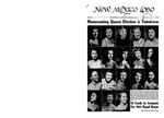New Mexico Lobo, Volume 054, No 27, 11/13/1951
