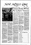 New Mexico Lobo, Volume 054, No 86, 5/9/1952 by University of New Mexico