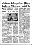 New Mexico Lobo, Volume 054, No 89, 5/16/1952 by University of New Mexico