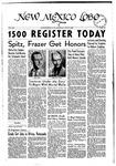 New Mexico Lobo, Volume 054, No 90, 6/7/1952 by University of New Mexico