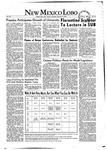New Mexico Lobo, Volume 055, No 41, 1/6/1953